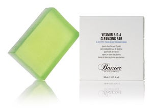 Image of Mens Cleansing Bar