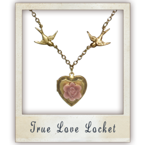 Image of True Love Locket