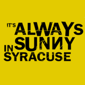 Image of &quot;It's Always Sunny in Syracuse&quot;
