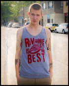 Image of Riverwest is the Best Tank (Unisex)