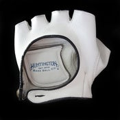 Image of 1880's Fingerless Fielder's Glove
