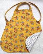 Image of Garden Party Children's Apron