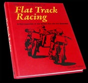 Image of The Complete Book of Flat Track Racing