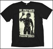 Image of Zombie Hunter Shirt  