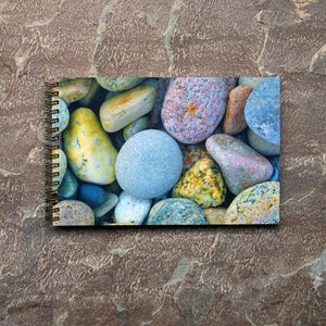 Image of Block Island Rock Journal #1001