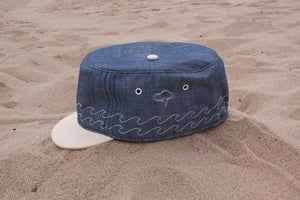 Image of THE OCCY'S PAINTER'S CAP