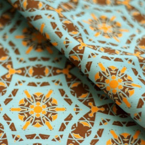 Image of Moroquaise Fabric :: Casablanca