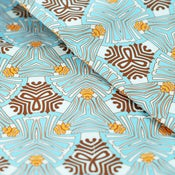 Image of Moroquaise II Fabric :: Casablanca