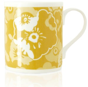 Image of Alice Bone China Mug