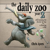 Image of The Daily Zoo - Year 2 Paperback