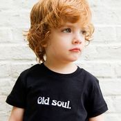 Image of Old soul.
