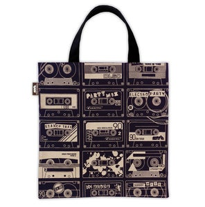 Image of C-60 Canvas Bag
