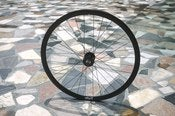 Image of InFamous Trix Wheelset