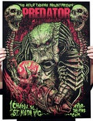 Image of SOLD OUT - PREDATOR