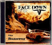 "Image of <center> ""The Runaway"" EP <br/> 5 Tracks </center>"