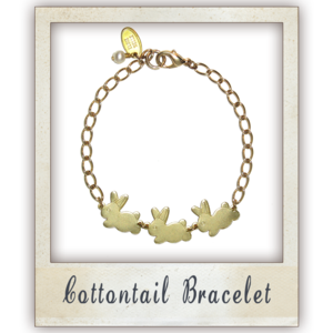 Image of Cottontail Bracelet