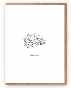 Image of porcupine