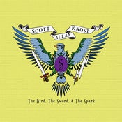 Image of &quot;The Bird, The Sword, &amp; The Spark&quot; CD