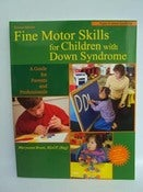 Image of Fine Motor Skills for Children with Down Syndrome