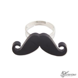 Image of Mustache Ring