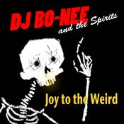 Image of Joy to the Weird (digital)