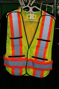 Image of Buffalo Safety Vest