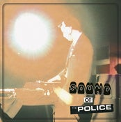 Image of Sound of the Police (ASS 004) - Vinyl LP