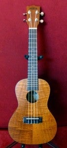 Image of Kala Exotic Mahogany Tenor
