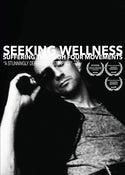 Image of SEEKING WELLNESS: SUFFERING THROUGH FOUR MOVEMENTS DVD