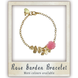 Image of Rose Garden Bracelet
