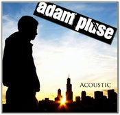 "Image of Adam Pluse ""Acoustic"" Album"