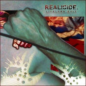 "Image of REALICIDE ""LIFELONG EXIT"" 7"""