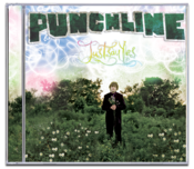 Image of Punchline<br>'Just Say Yes'<br>CD