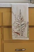 Image of <i>Tree</i> Tea Towel
