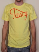 Image of Yellow Tasty Shirt