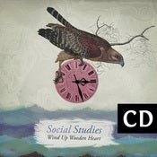 Image of Wind Up Wooden Heart CD