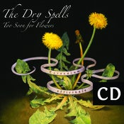 Image of Too Soon for Flowers CD