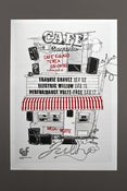 Image of Cafe Concerto - 03 – Limited Series