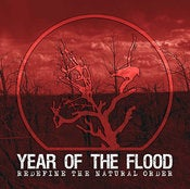 Image of Year Of The Flood - Redefine The Natural Order