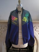 Image of Neon Ski Jacket