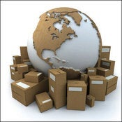 Image of REGISTERED MAIL OPTION - International Orders Only