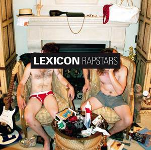 Image of Lexicon / Rapstars