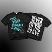 Image of Never Abandoned To The Grave
