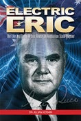 Image of Hardcase - Electric Eric: The Life and Times of Eric Reece an Australian State Premiere