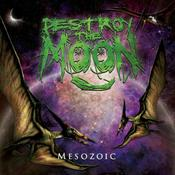 Image of Mesozoic EP