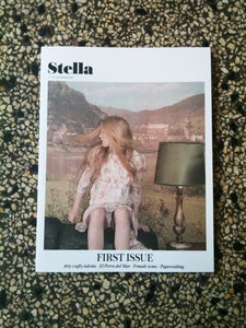 Image of Stella Magazine