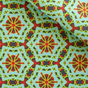 Image of Moroquaise Fabric :: Tangiers