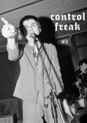 Image of CONTROL FREAK ZINE Issue 2