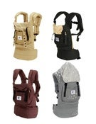 Image of Ergo Baby Carrier