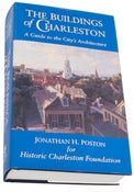 Image of <i>Buildings of Charleston</i><br>Jonathan H. Poston